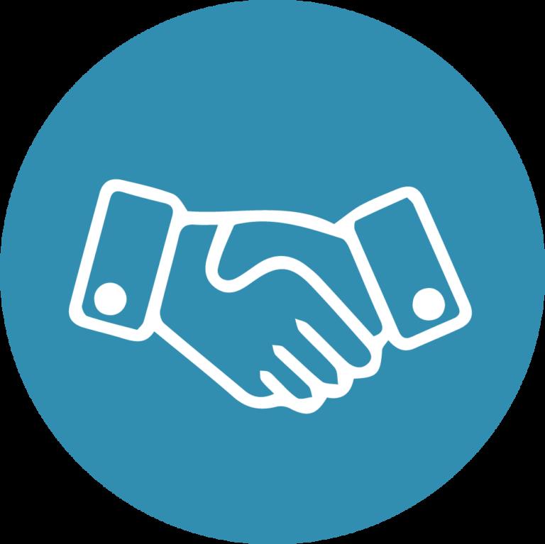 partnerships icon
